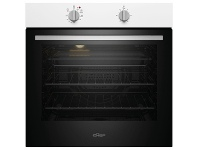 Appliances Online Chef 60cm Electric Built-In Oven CVE612WB