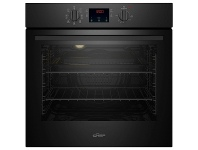Appliances Online Chef 60cm Electric Built-In Oven with Quick Cook CVE614DB