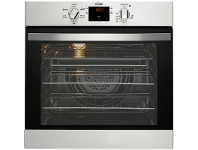 Appliances Online Chef CVE614SA 60cm Electric Built-In Oven