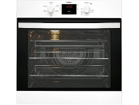 Appliances Online Chef CVE614WA 60cm Electric Built-In Oven