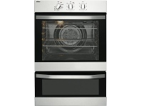 Appliances Online Chef CVE662SA 60cm Electric Built-In Double Oven