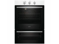 Appliances Online Chef 60cm Electric Built-In Oven with Separate Grill CVE662WB
