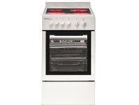 Appliances Online Euromaid CW50 50cm Freestanding Electric Oven/Stove
