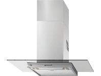 Appliances Online Beko CWB9601X 90cm Canopy Rangehood with Glass Decor