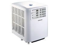 Appliances Online Dimplex DC09MINI 2.6kW Cooling Only Mini Portable Air Conditioner