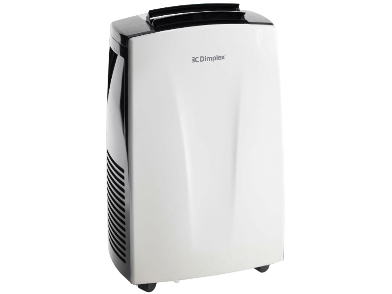 Dimplex DC18 5.3kW Cooling Only Portable Air Conditioner with Dehumidifier