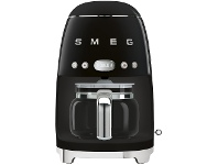 Appliances Online Smeg DCF02BLAU 50s Retro Style Drip Filter Coffee Machine