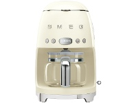 Appliances Online Smeg DCF02CRAU 50s Retro Style Drip Filter Coffee Machine