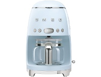 Appliances Online Smeg DCF02PBAU 50s Retro Style Drip FIlter Coffee Machine