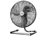 Appliances Online Dimplex 40cm High Velocity Floor Fan DCFF40GBLK