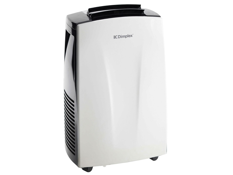 Dimplex 4.5KW Portable Air Conditioner with Dehumidifier DCP16C