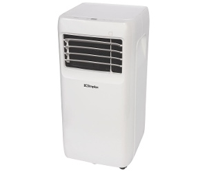 Dimplex 2.5KW Portable Air Conditioner with Dehumidifier DCP9