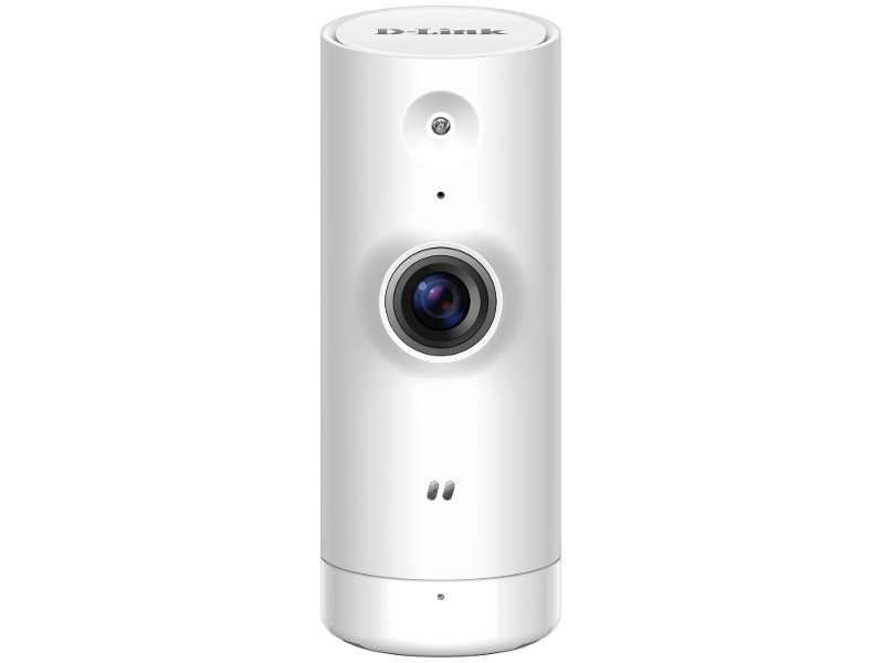D-Link Mini HD Wi-Fi Camera DCS-8000LH
