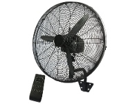 Appliances Online Dimplex 50cm High Velocity Wall Fan DCWF50MB