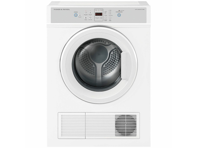 Fisher & Paykel 6kg Vented Dryer DE6060M2