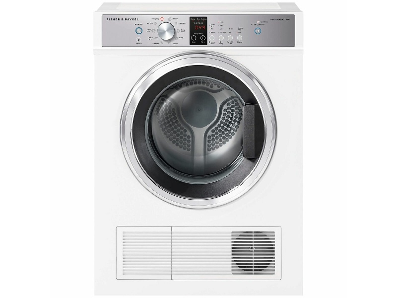 Fisher & Paykel 7kg Vented Dryer DE7060P2