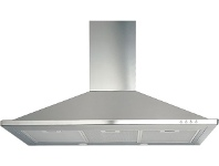 Appliances Online Delonghi DEBETA90 90cm Canopy Rangehood