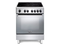 Appliances Online Delonghi DEFL605E 60cm Freestanding Electric Oven/Stove