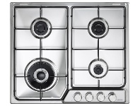 Appliances Online Delonghi DEGH60STF 60cm Natural Gas Cooktop