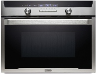 Appliances Online Delonghi DEL4413COMBI 60cm Compact Combi-Microwave Oven with Grill 900W