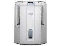 Appliances Online Delonghi AriaDry Slim Dehumidifier (Wall Mountable) DES16EW
