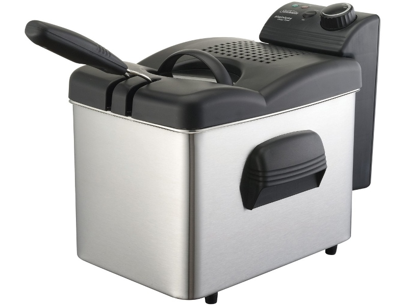 Sunbeam DF6300 Deep Fryer