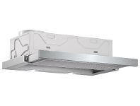 Appliances Online Bosch DFM064W50A 60cm Serie 2 Slideout Rangehood
