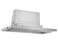 Appliances Online Bosch DFS097E50A 90cm Serie 6 Slideout Rangehood