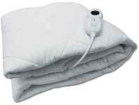 Appliances Online Dimplex Single Pillow Top Electric Blanket DHEBPTS