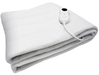 Appliances Online Dimplex Single Fitted Electric Blanket DHEBUS