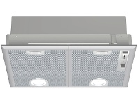 Appliances Online Bosch DHL555BAU 53cm Serie 4 Under Cupboard Rangehood