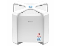 Appliances Online D-Link D-Fend AC2600 Wi-Fi Router DIR-2680
