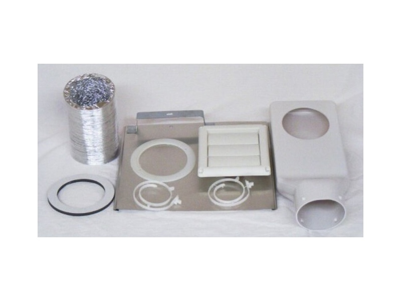 Fisher & Paykel DK4W Venting Kit