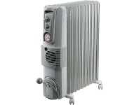 Appliances Online Delonghi DL2401TF Electric Oil Column Heater