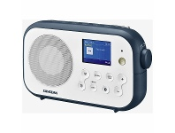 Appliances Online Sangean DAB+ Portable Radio with Bluetooth DPR42BTIB