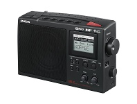 Appliances Online Sangean DPR-45 DAB+ AM FM-RDS Portable Digital Radio