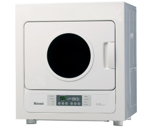 Rinnai 4kg Dry-Soft 4 Natural Gas Dryer DRYSOFT4N