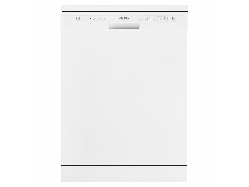 Dishlex Freestanding Dishwasher DSF6104WA