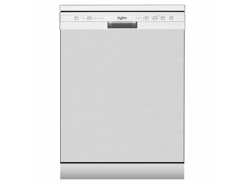 Dishlex Freestanding Dishwasher DSF6104XA