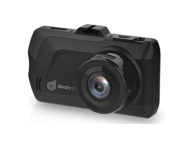Dashmate DSH-440 Full HD Dash Cam with 3 Inch Screen and Motion Detect