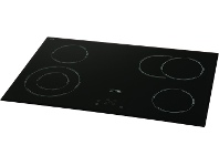 Appliances Online Delonghi DTCH80B 80cm Ceramic Cooktop