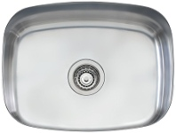 Appliances Online Oliveri DU490U Single Undermount Laundry Tub