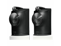 Appliances Online Bowers & Wilkins Formation Duo Wireless Speakers DUO-BLACK