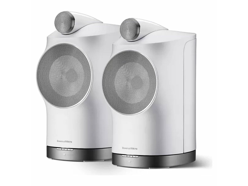 Bowers & Wilkins Formation Duo Wireless Speakers DUO-WHITE
