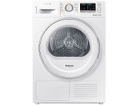 Appliances Online Samsung 8kg Heat Pump Dryer DV80M5010IW