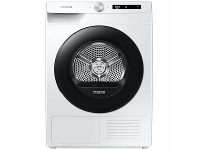 Appliances Online Samsung 8kg Smart AI Heat Pump Dryer DV80T5420AW