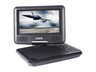 Appliances Online Laser DVD-PT-7C Portable DVD Player