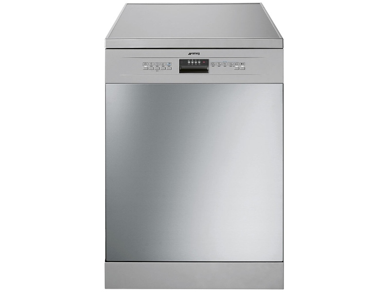 Smeg DWA6314X2 Freestanding Dishwasher