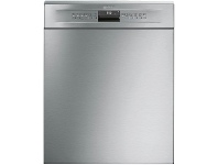 Appliances Online Smeg DWAU6315X Under Bench Dishwasher