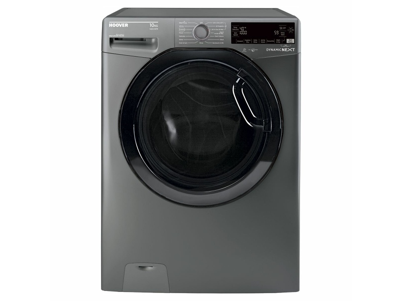 Hoover 10kg Front Load Washing Machine DWOL410AHR1-AUS